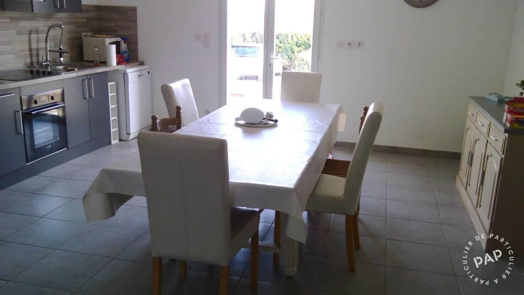 Appartement A 3 Km Du Port Barcares