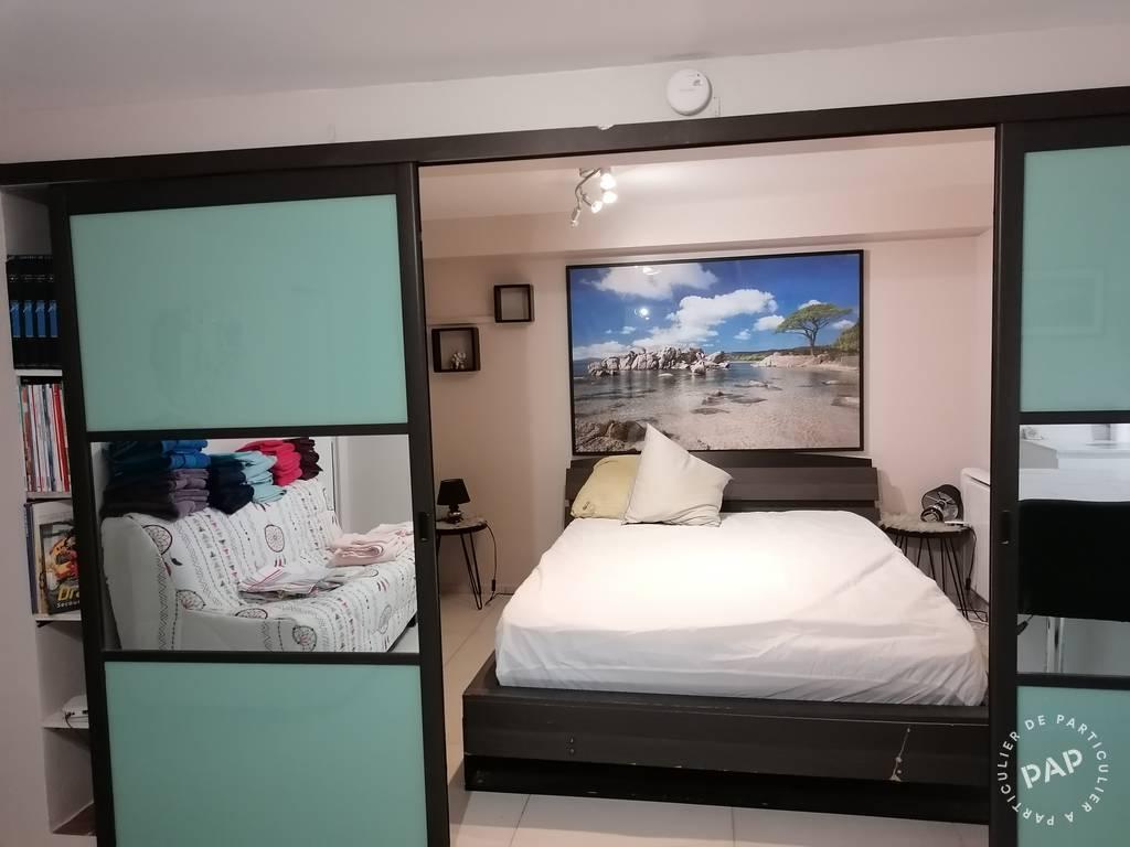 Appartement Alata