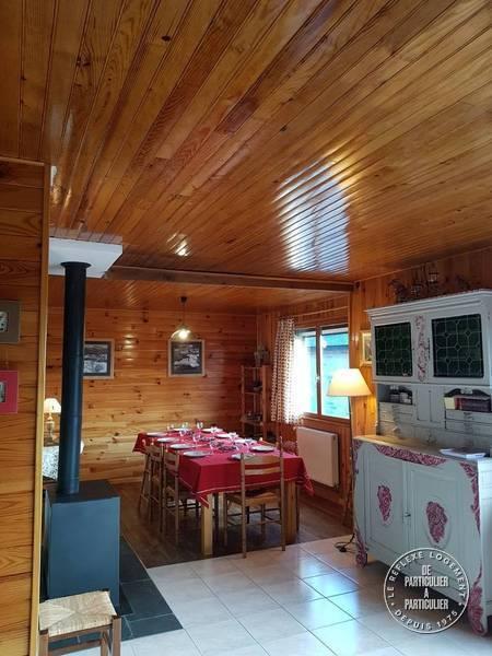 Maison La Llagonne