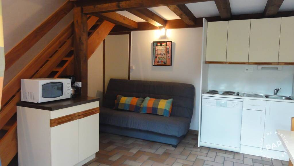 Appartement Carcans Maubuisson