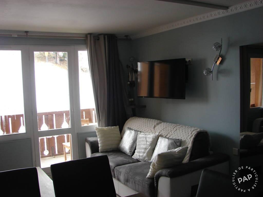 Appartement La Plagne Les Coches Montchavin