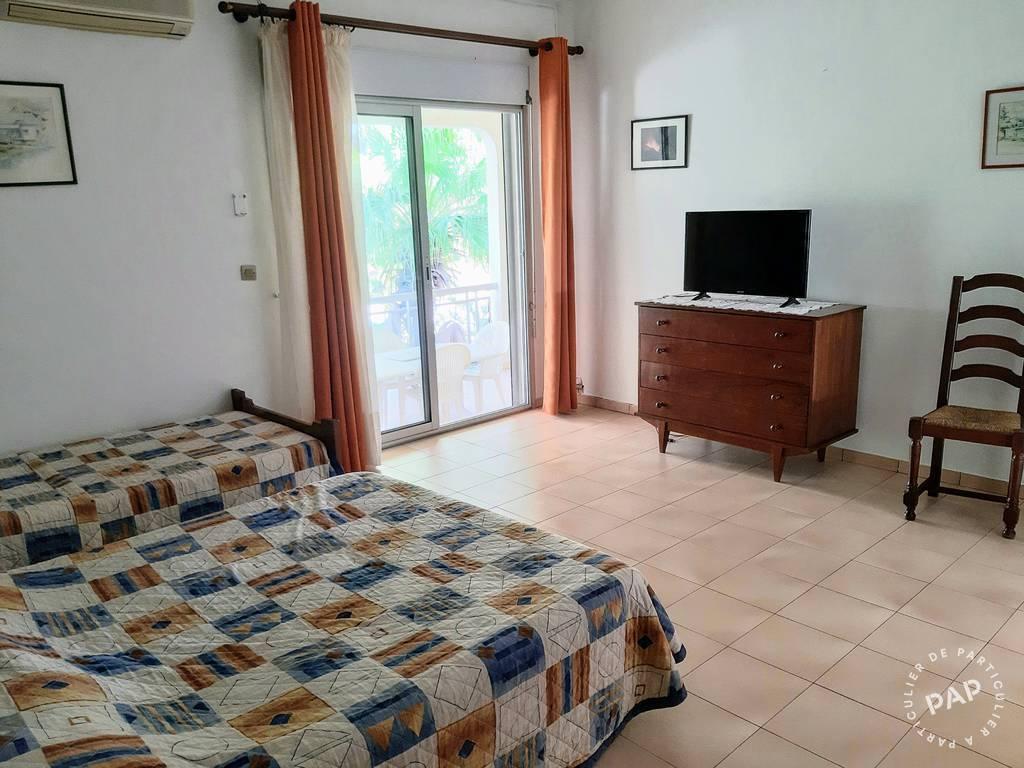Appartement Saint Gilles Les Bains