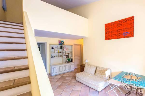 Appartement Saint Paul De Vence