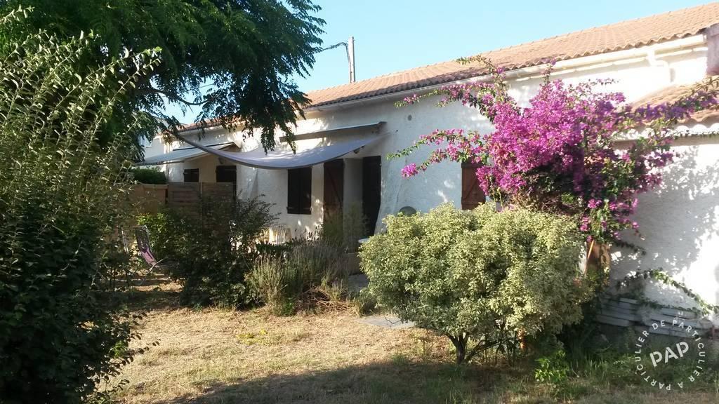 Maison   Plage De Mariana,pineto Lucciana