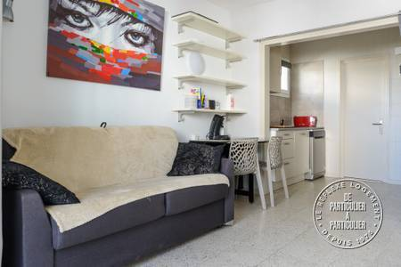 Appartement   Roses