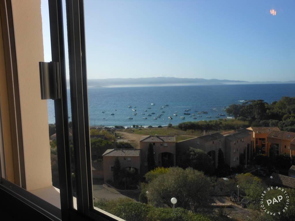 Appartement   Ajaccio Route Des Sanguinaires