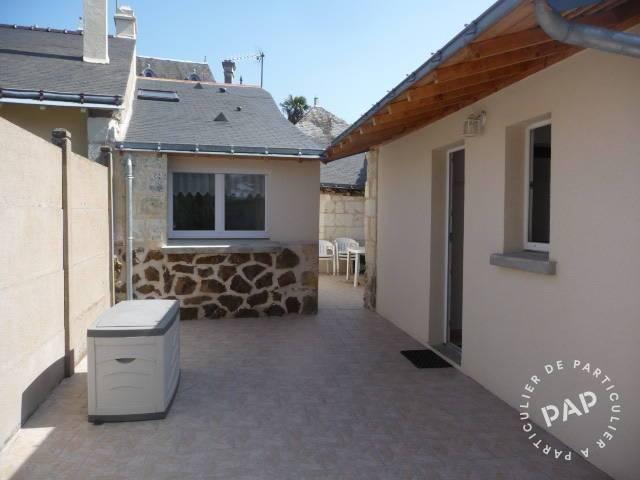 Maison   Les Rosiers Sur Loire