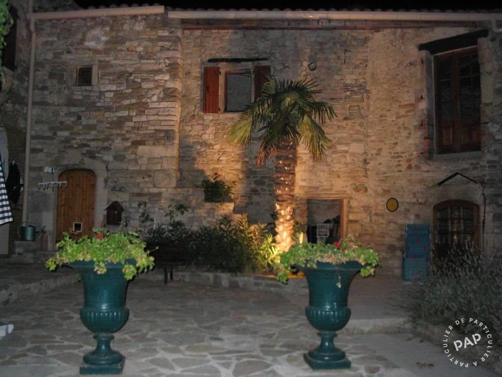 Gîte   Mas Cévenol - Mons