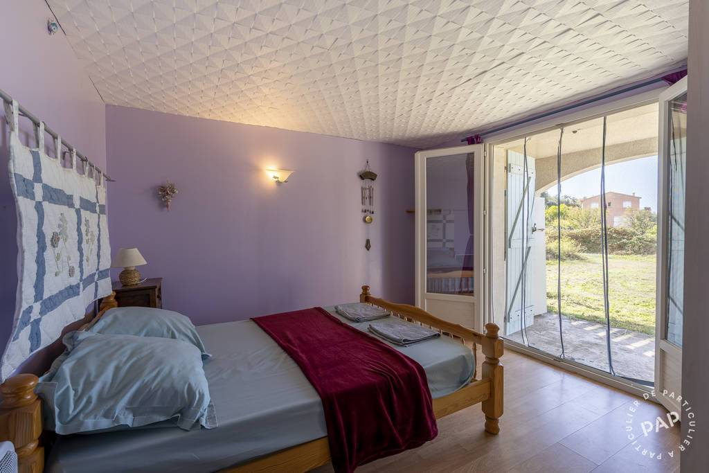 Maison   Calcatoggio, 15Km Ajaccio