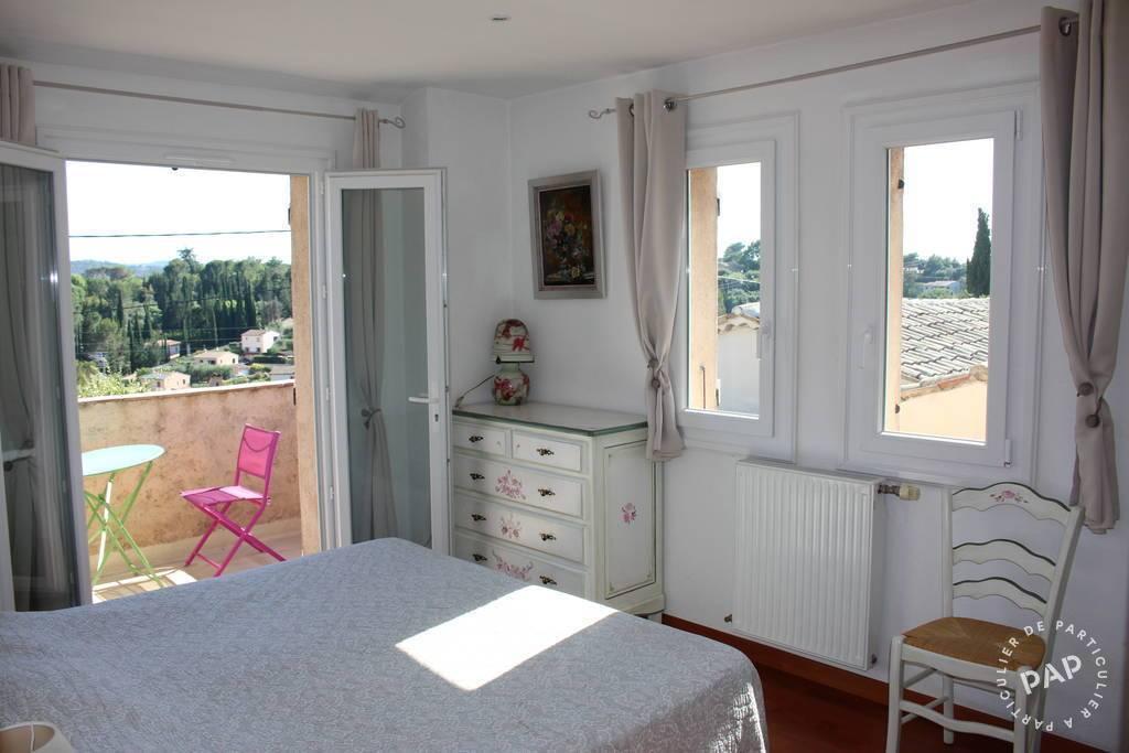 Maison   Grasse Saint-Jacques