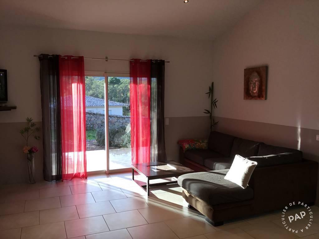 Maison   Village Pinarellu