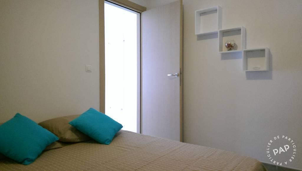 Appartement   Route De St Cyprien Lecci