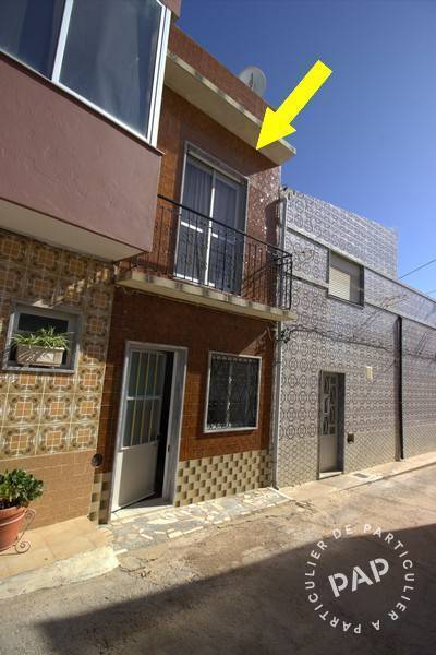 Maison   Olhao
