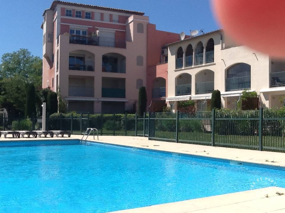 Appartement   Port-Grimaud (Var)