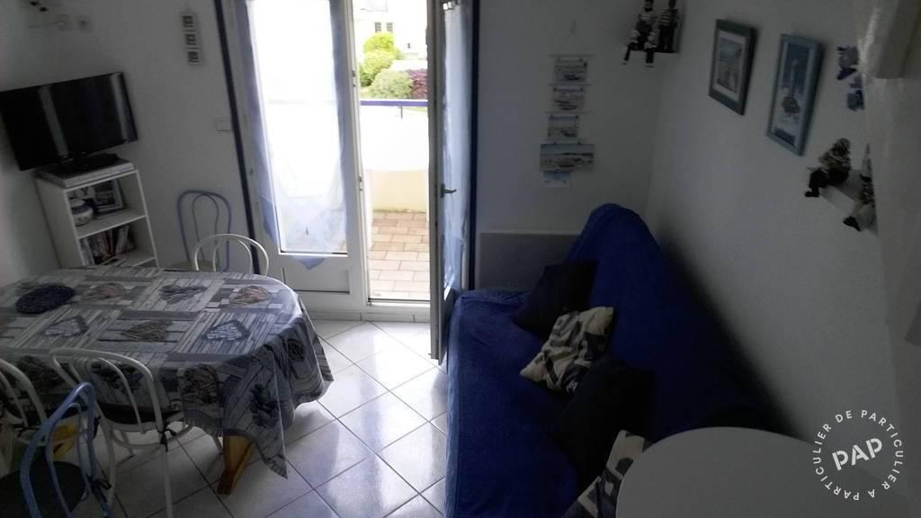 Appartement   Saint Nic Pentrez