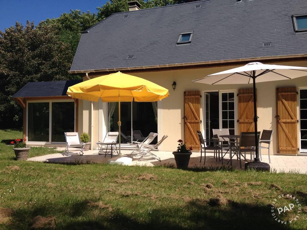 Maison   Villers-Sur-Mer (Auberville)