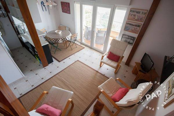 Appartement   Saint Palais Sur Mer