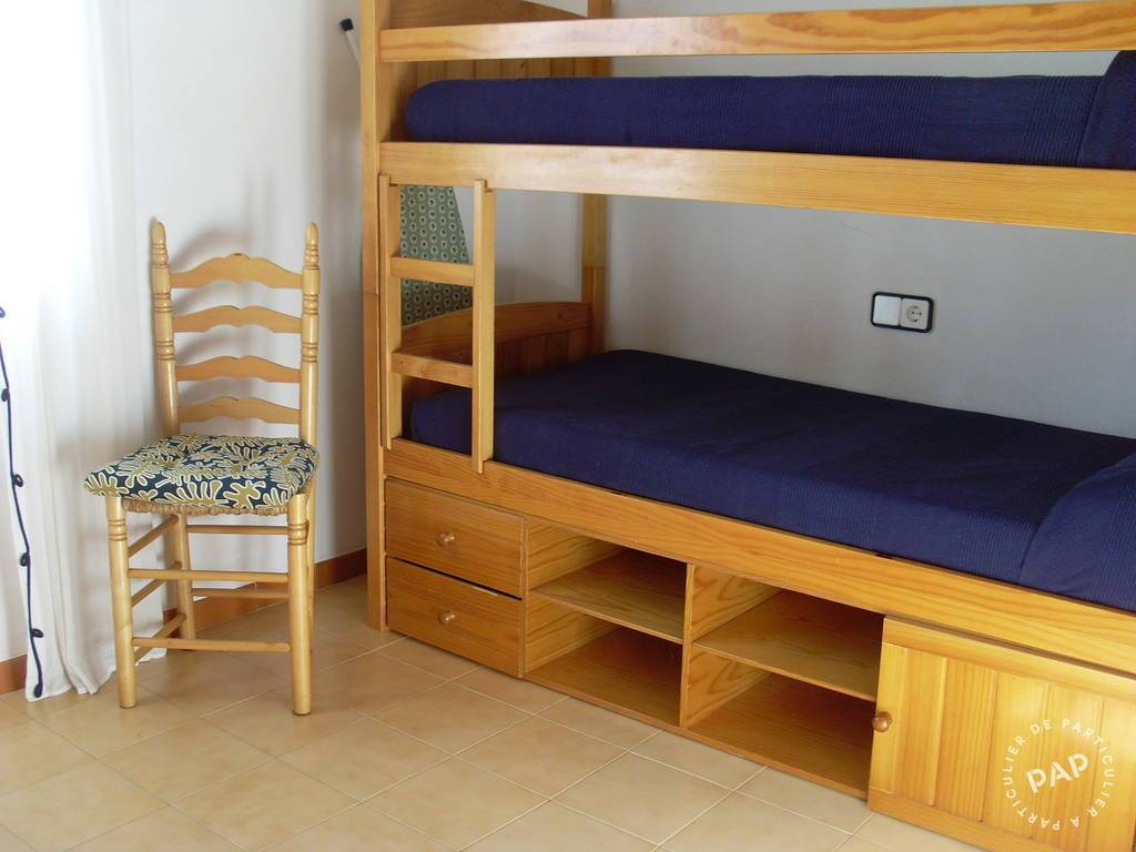 Appartement   Escala