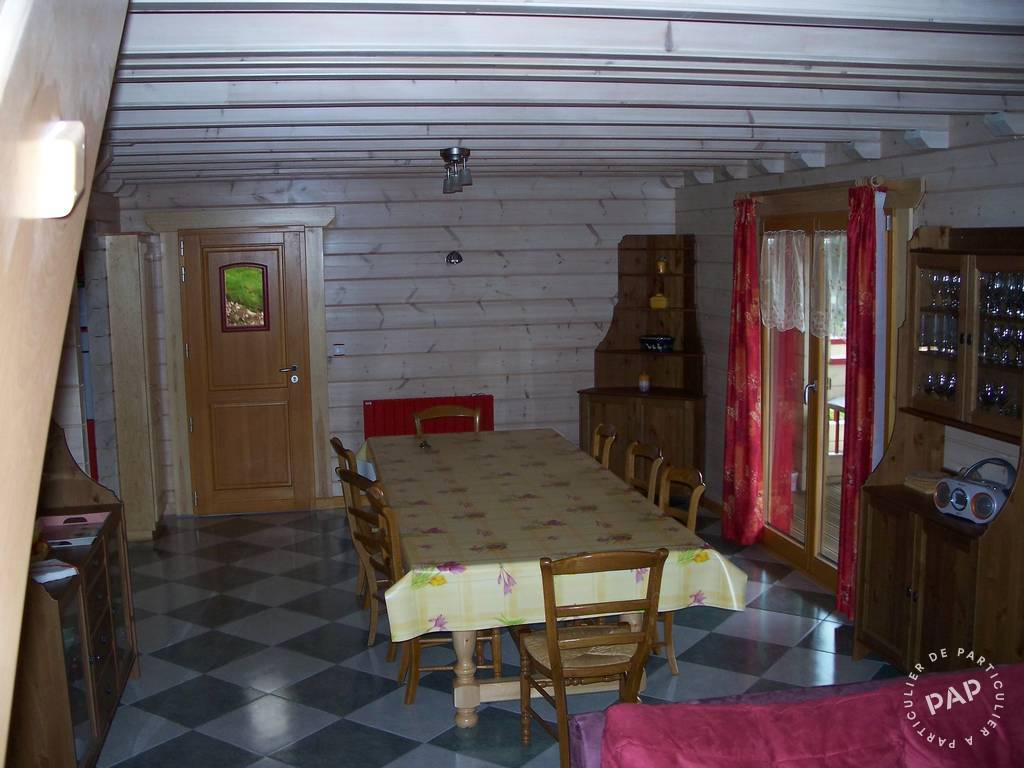 Gîte   Cornimont La Bresse