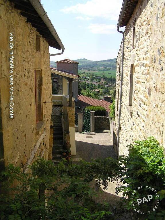 Maison   Saint Maurice Puy De Dome