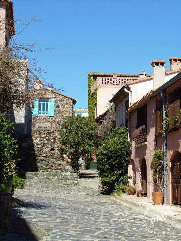 Maison   Collioure Sud De France