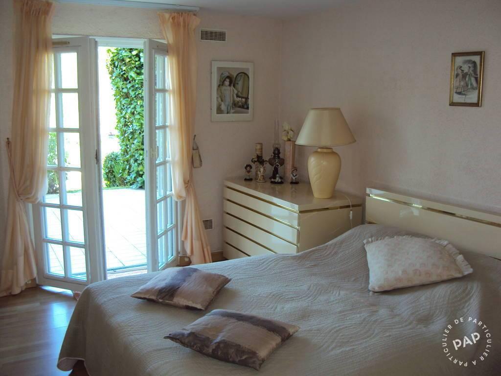 Deauville-Saint Arnoult