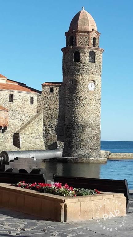 Collioure Sud De France