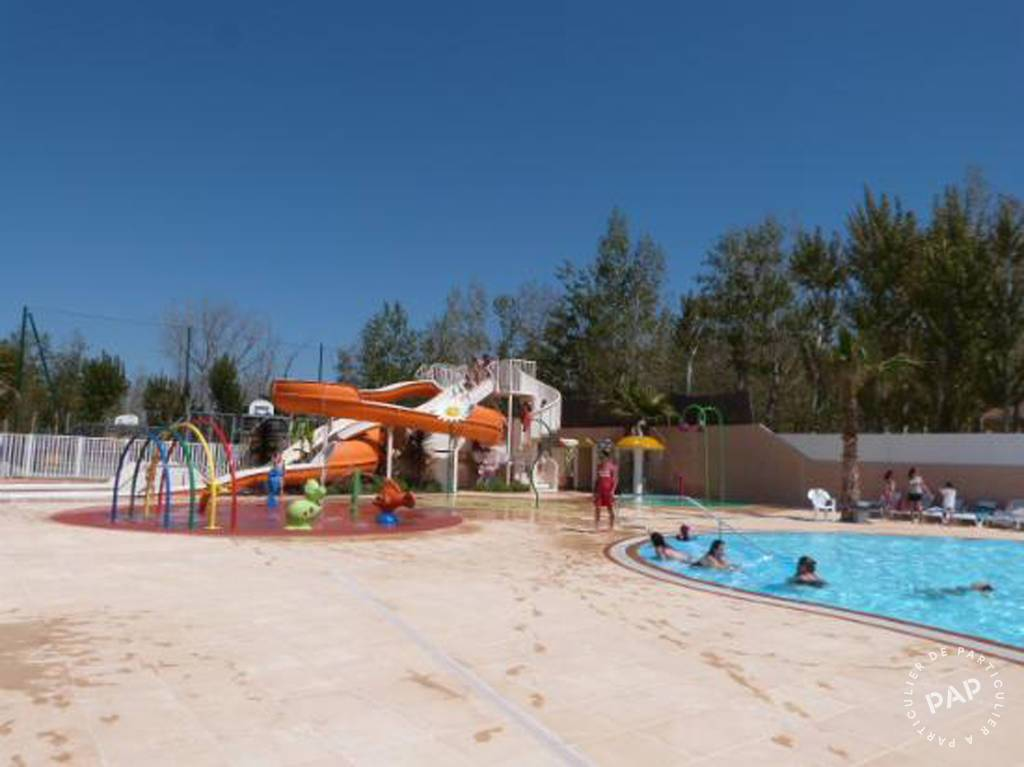 Immobilier Valras Plage