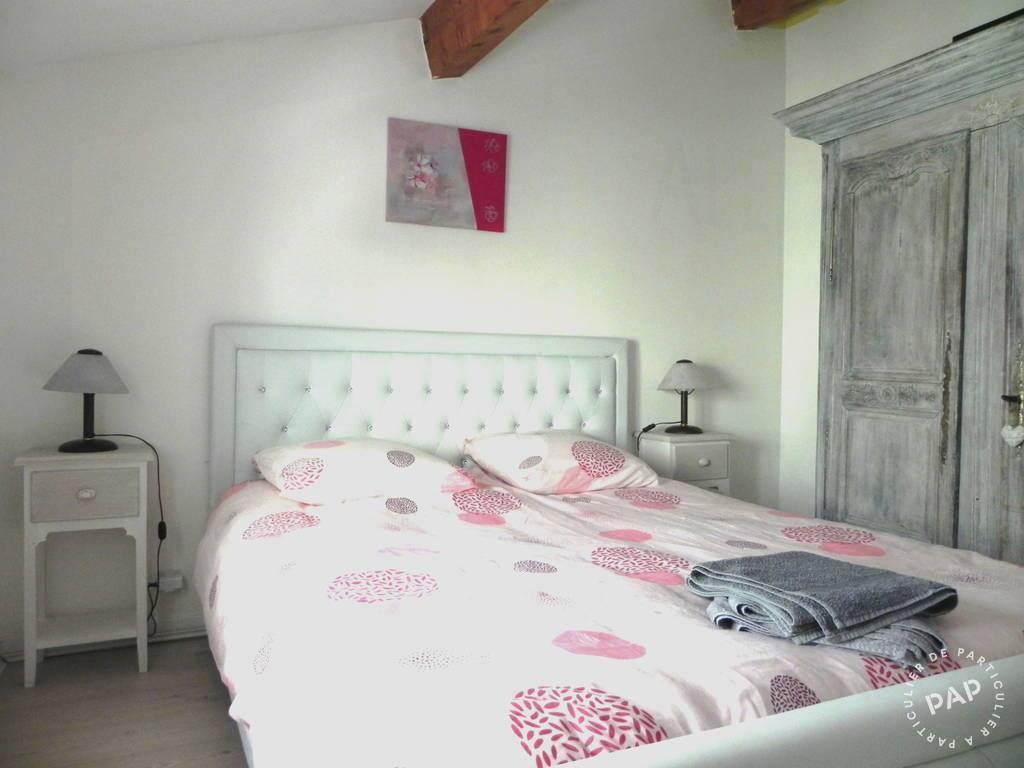 Immobilier Nimes - Pont Du Gard - Uzes
