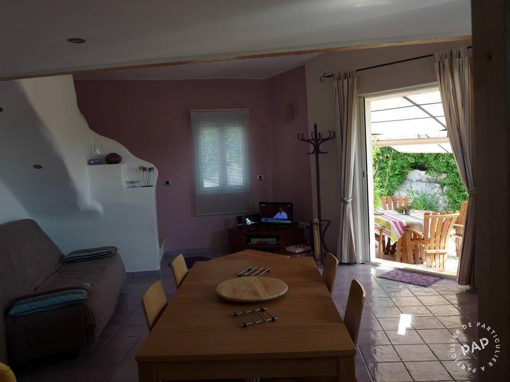 Immobilier Saint Jeannet