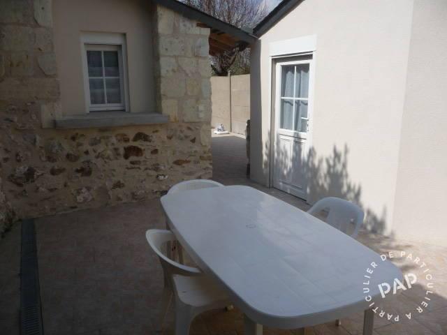 Immobilier Les Rosiers Sur Loire