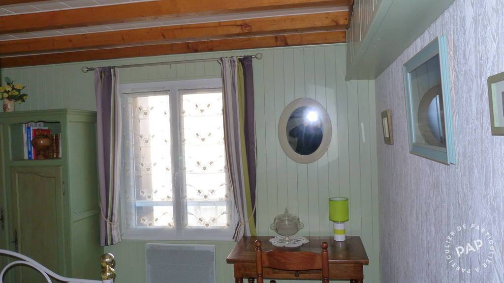 Immobilier Saint Georges D'oleron
