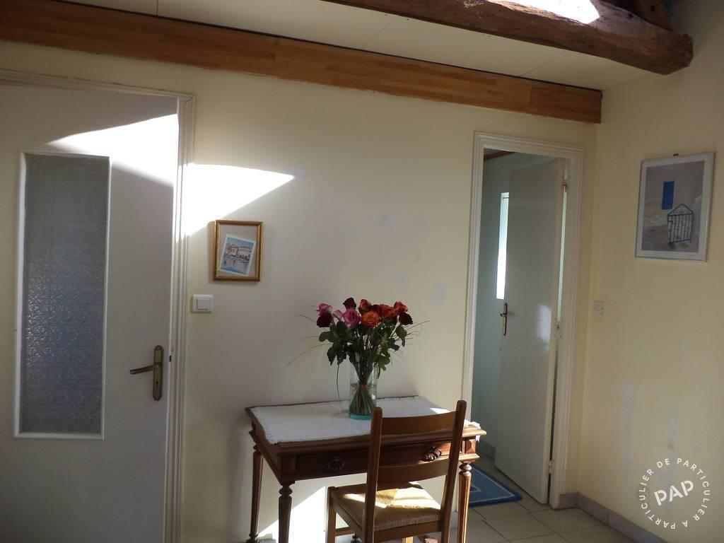 Immobilier Saint-Joachim (44720)