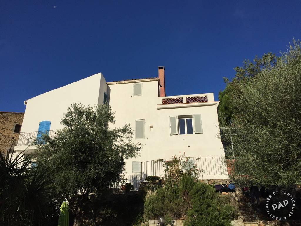 Immobilier Palasca Haute Corse