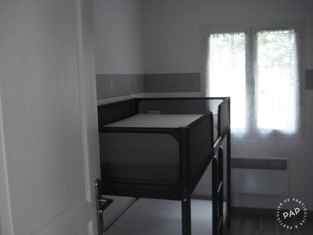 Immobilier Lege Cap Ferret (Claouey)