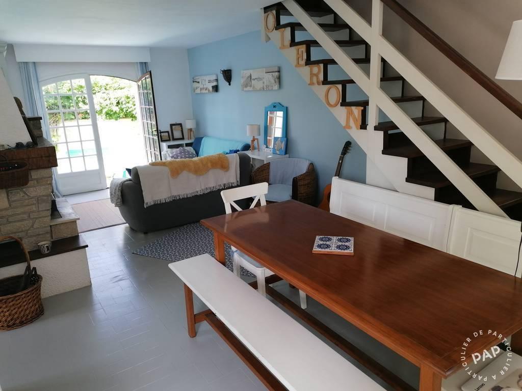 Immobilier La Bree-Les-Bains Ile D'oleron