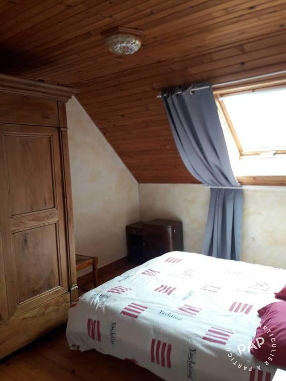 Immobilier Montgros / Pont De Montvert