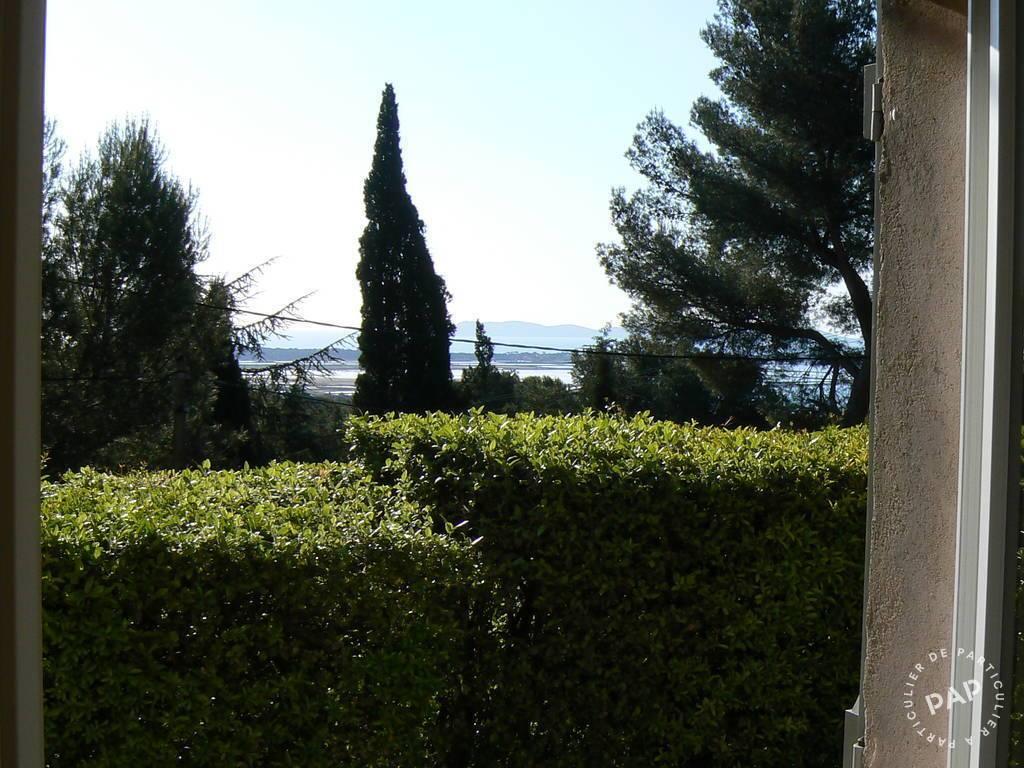 Immobilier Hyeres Les Palmiers
