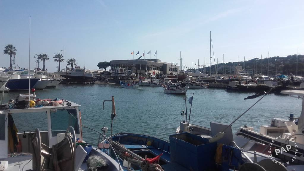 Immobilier Cassis / Mer