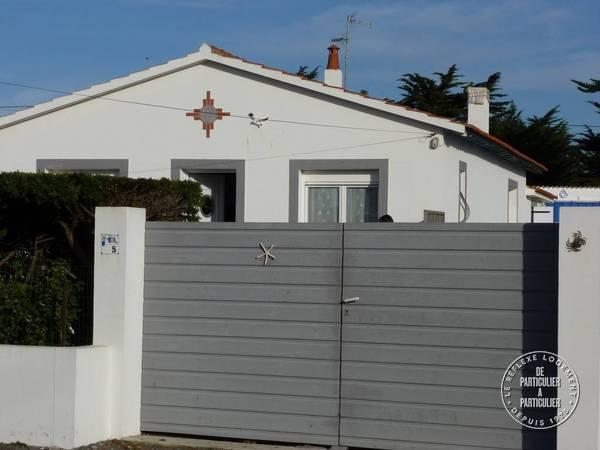 Immobilier Sion Sur L'ocean