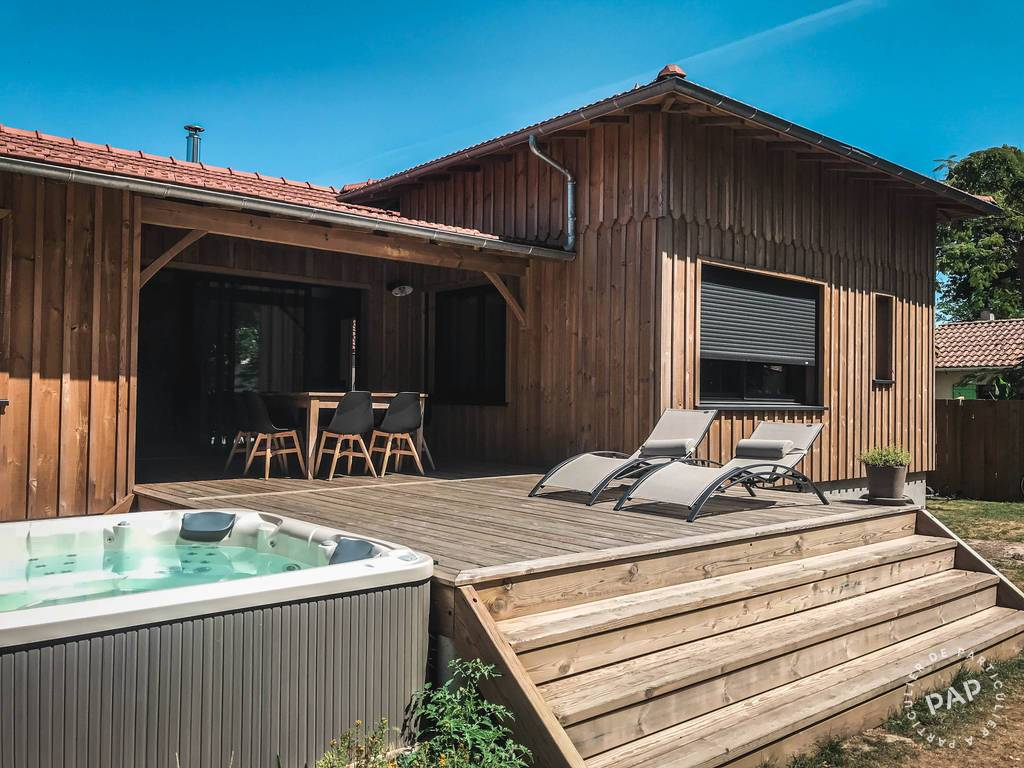 Immobilier Andernos Les Bains