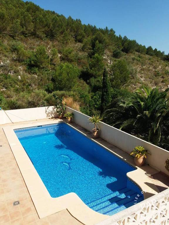 Immobilier Piscine Privative