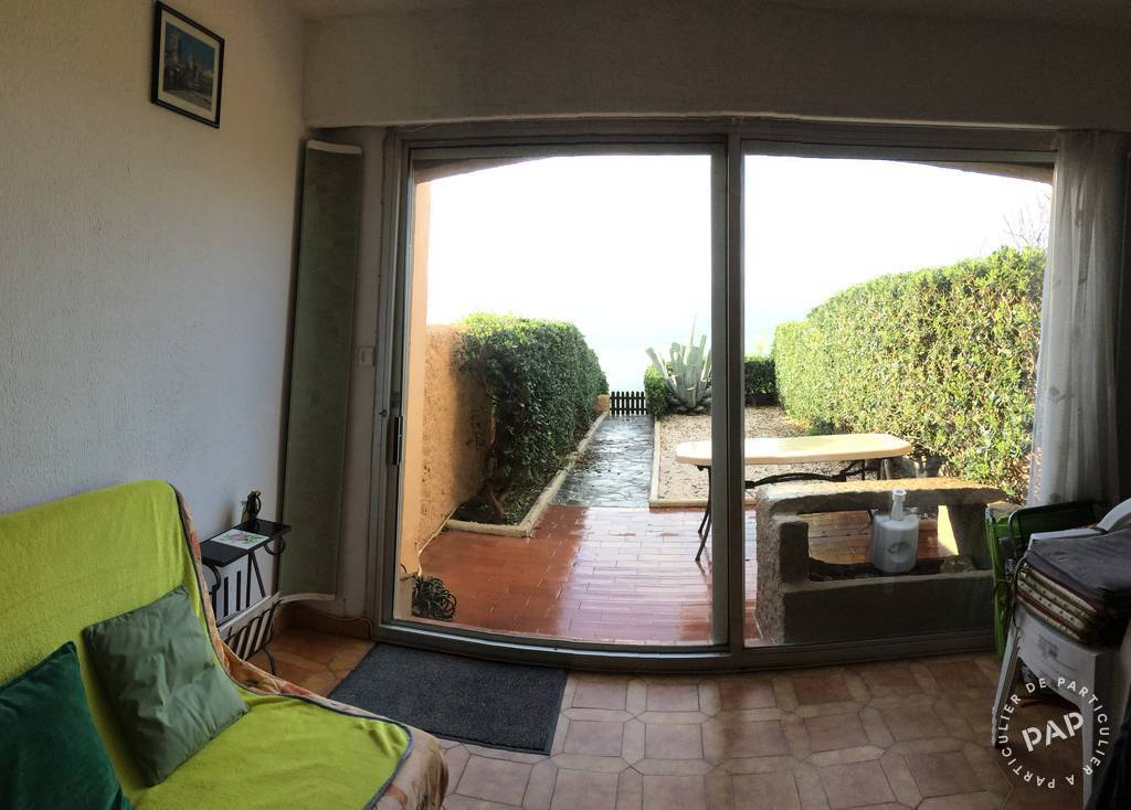 Immobilier Port-Vendres