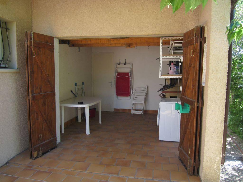 Immobilier La Franqui