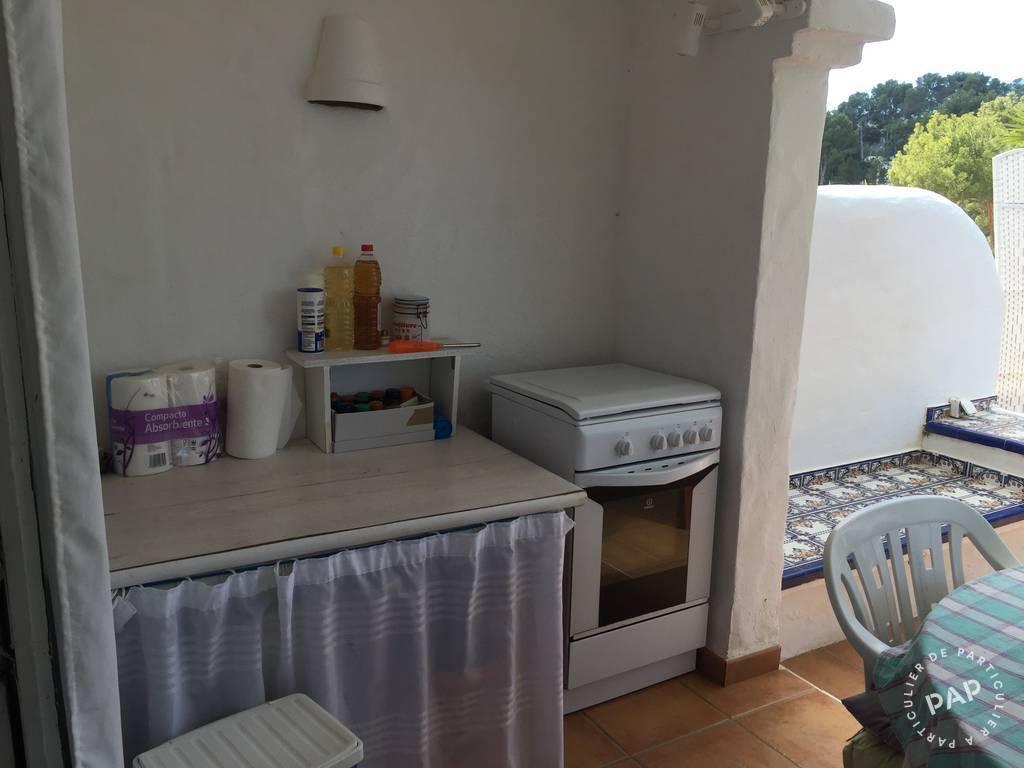 Immobilier Ibiza Cala Tarida