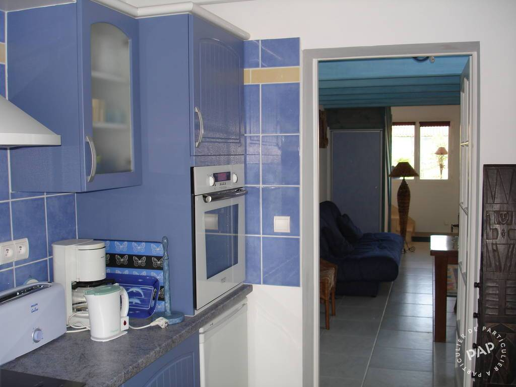 immobilier  La Perroche