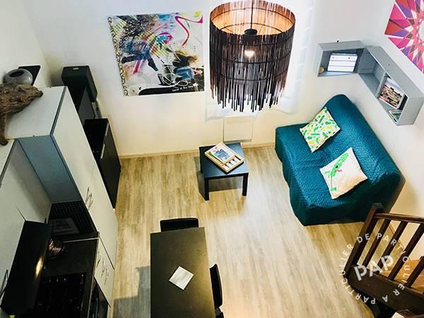 Appartement Des Remparts P2 - dès 370euros par semaine - 3personnes