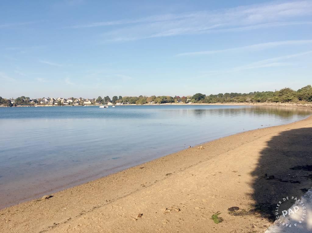 Larmor-baden - dès 290euros par semaine - 4personnes
