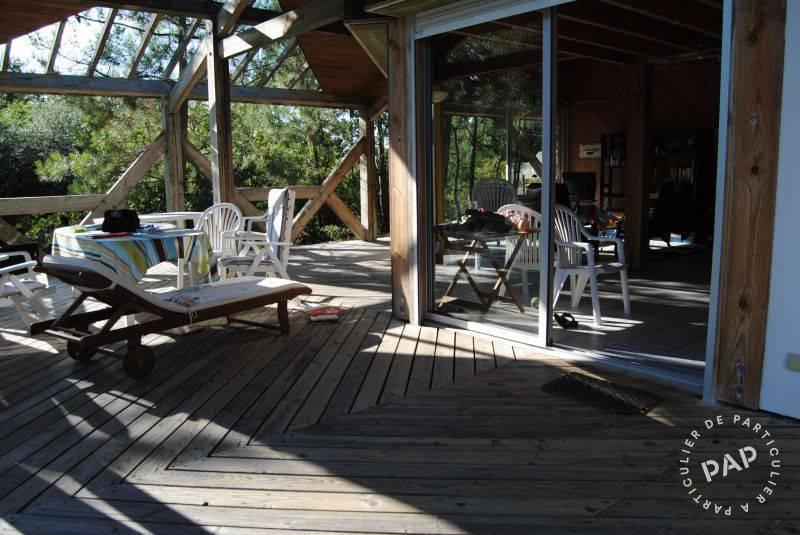 Pyla-sur-mer - dès 1.800euros par semaine - 8personnes