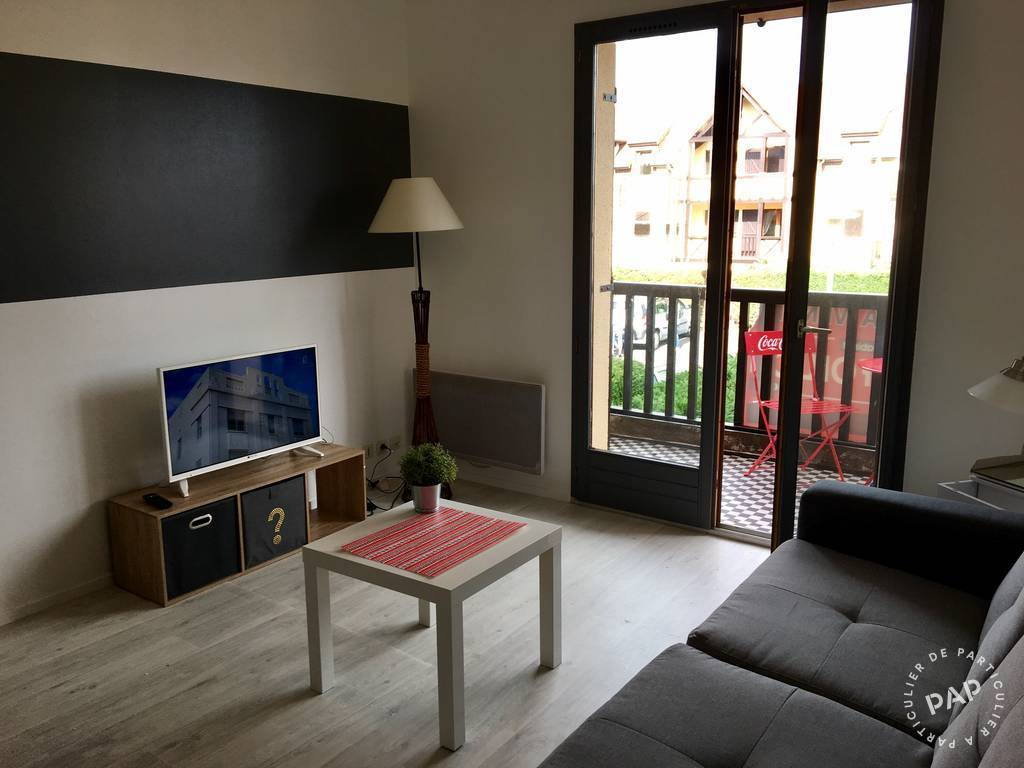 Appartement T2 Vue Mer